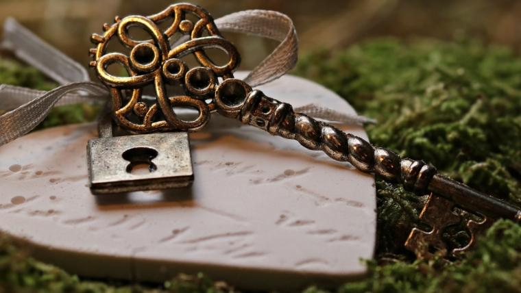 Kunci Menggerakkan Hati Allah