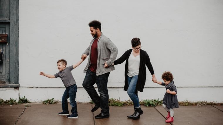 Kebersamaan sebagai Keluarga